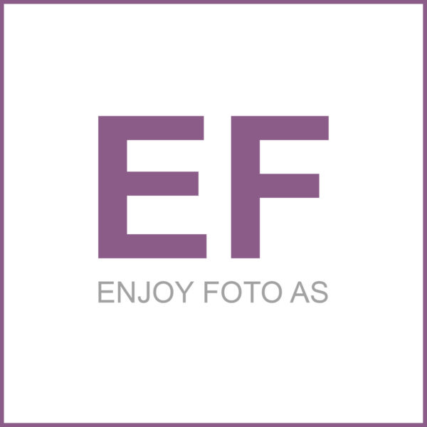 Logo for: Enjoy Foto AS
