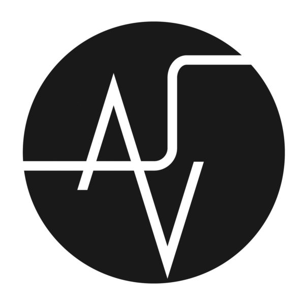 Logo for: Ansgar Valbø Studio
