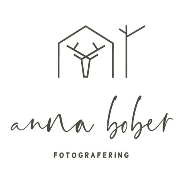 Logo for: Anna Bober Fotografering